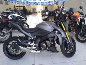 Suzuki Gsx - S1000 2018