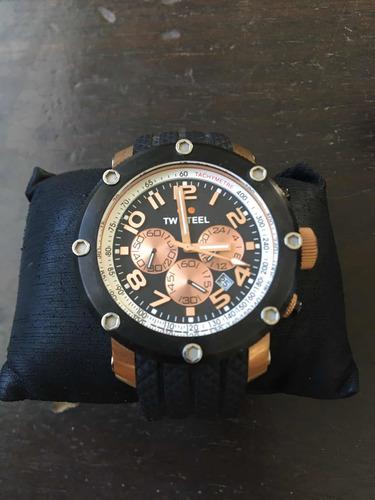 Relógio Tw Steel A1gp Tw90