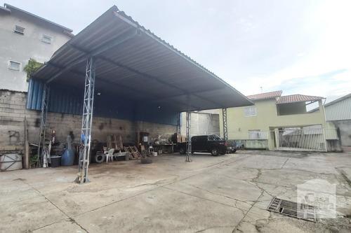 Imagem 1 de 7 de Lote À Venda No Paquetá - Código 261966 - 261966