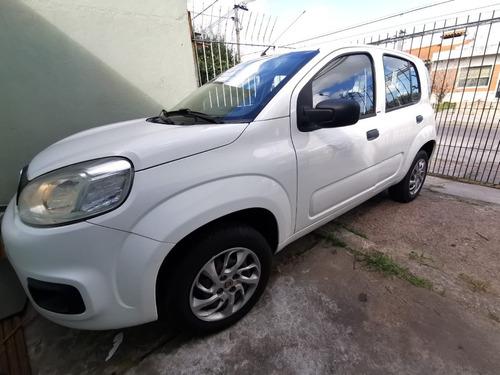 Fiat  Nuevo Uno Attractive