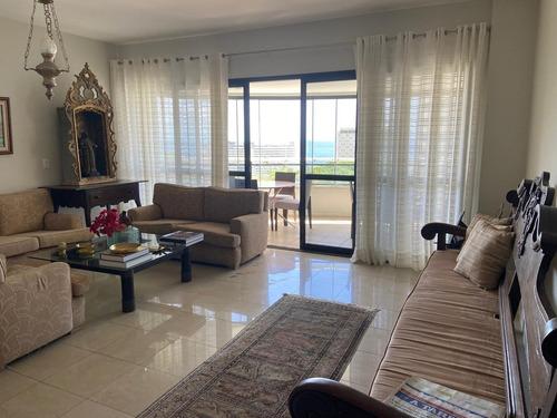 Apartamento, 4 Suítes - Ondina - 851