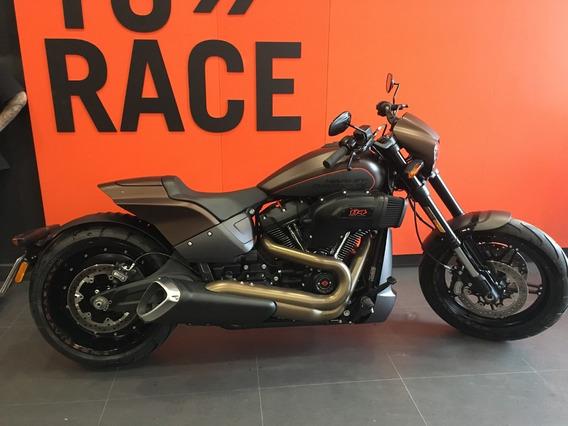 Harley Davidson - Fx Drs - Marrom