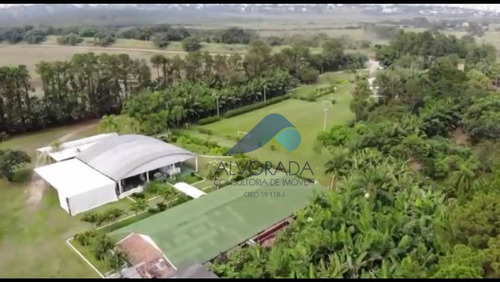Imagem 1 de 11 de Chácara Com 3 Dormitórios À Venda, 50000 M² Por R$ 6.000.000,00 - Vila Zizinha - São José Dos Campos/sp - Ch0073