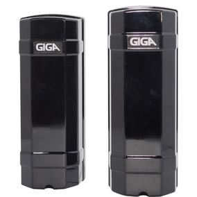 Sensor De Barreira 2 Feixes Com Alcance 70 Metros - Gs0109