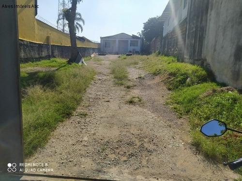 Terreno 500m² Bairro Batistine, São Bernardo Do Campo . - Te00016 - 69363380