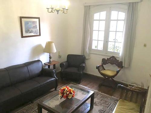 Venta Casa 5 Dormitorios Parrillero Garaje- Punta Carretas