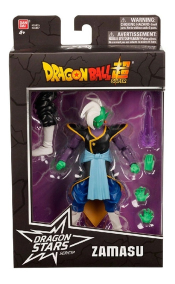 Super Zamasu Dragon Stars - Bandai - Dragon Ball