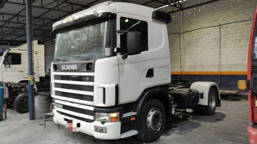 Imagem 1 de 5 de Scania R 114 380 Nz