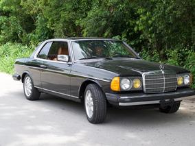 Mercedes Benz C280 Ce Para Coleccionistas