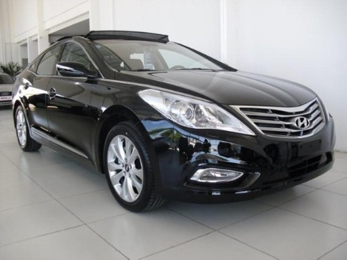 Hyundai Azera 2015 Sucata Somente Peças Autopartsabc