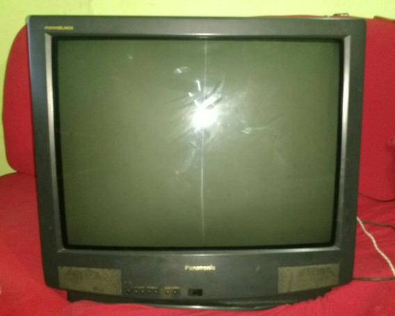 Tv Panasonic 29 Polegadas De Tubo