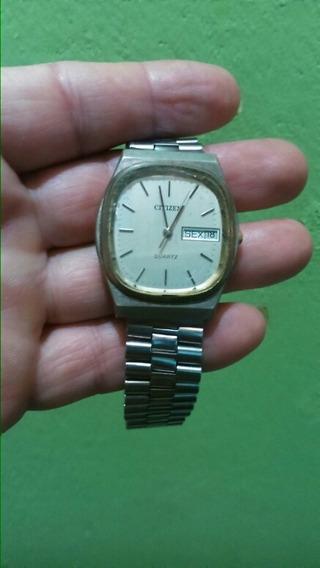 Relógio Citizen Usado