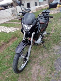 Moto Falcon Nx 400 2007