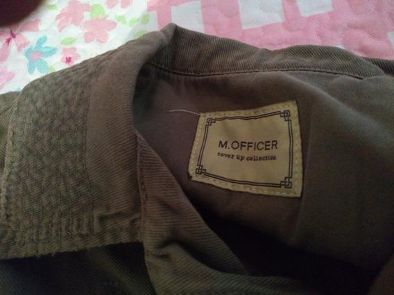 Vendo Jaqueta M. Officer