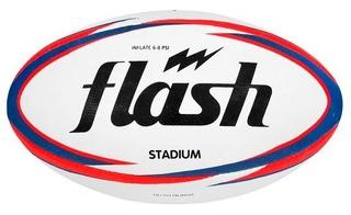 Pelota De Rugby Flash Stadium Nº 5 - Entrenamiento Juego