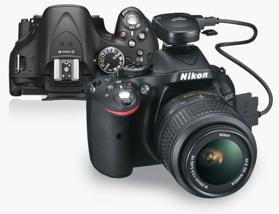 Nikon Semi Nova -