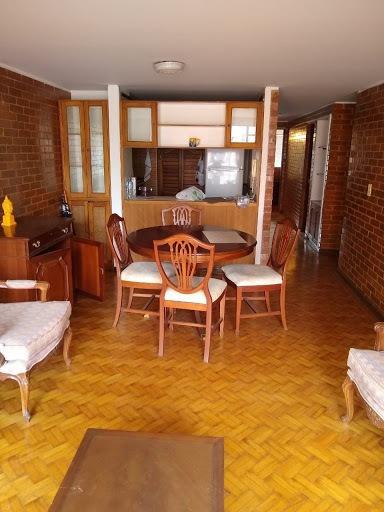 Apartamento En Arriendo/venta Chapinero Alto 532-3118