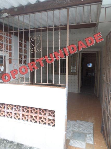 Casa 1 Dorm No Centro Do Vila Caiçara Praia Grande