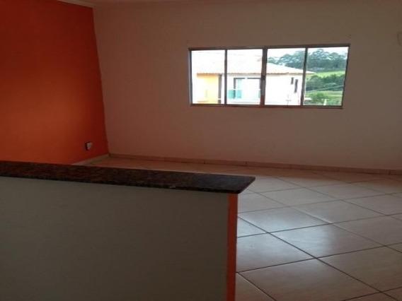 Casa 2 Dorm 2 Vagas Aguassai - Cotia - 9352
