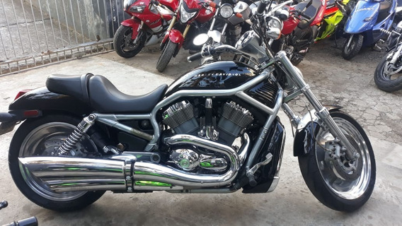 Harley - Davidson V-rod / Vrod