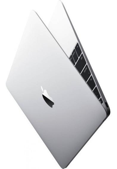 Macbook 12 - Intel Core M3 - 256gb Ssd - Prata - Usado
