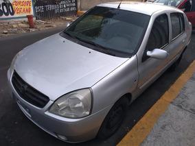 Nissan Platina K 2005 Automático, Eléctrico, Bolsas De Aire