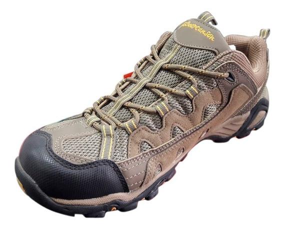 Zapatilla De Trekking, Calzado De Marcha -lito