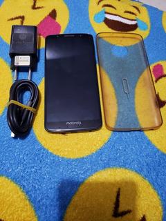 Motorola Moto G6 Plus Xt1926-8 4g 64gb Dual Chip Top