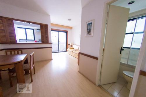 Apartamento À Venda - Pinheiros, 1 Quarto,  41 - S893067879