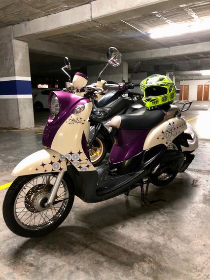 Ganga : Vendo Yamaha Fino