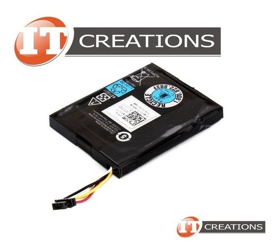 Bateria Li-ion Dell Para Controladora Perc H730 H730p 070k80