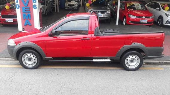 Fiat Strada Working 1.4 (flex) 2013