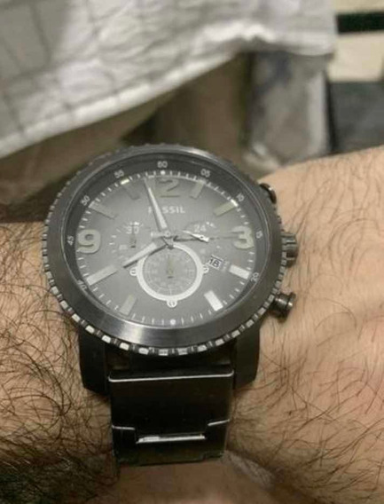 Relógio Fossil Tamanho Extra Grande
