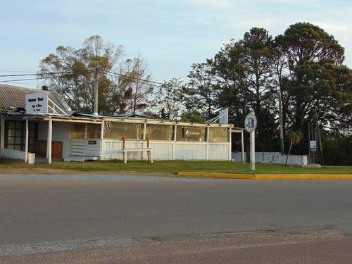 Imagen 1 de 5 de Local Con Excelente Ubicación En La Barra
