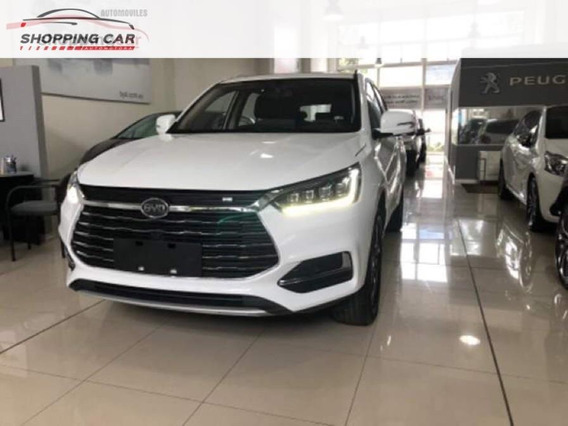 Byd S5 Extra Full 2020 0km