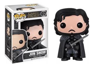 Funko Pop Game Of Thrones 07 Jon Snow