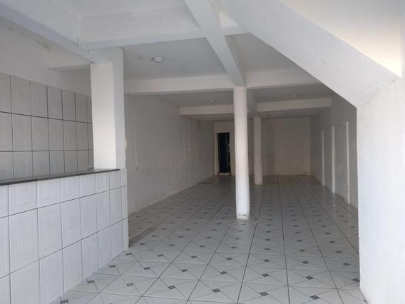 Casa Sobreposta Para Venda Em Mogi Das Cruzes, Jundiapeba, 3 Dormitórios, 4 Banheiros - 648_1-1516747