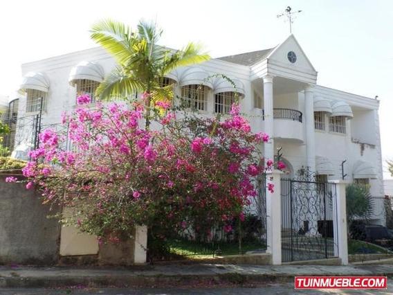 Casas En Venta La Trinidad 19-6950 Rah Samanes