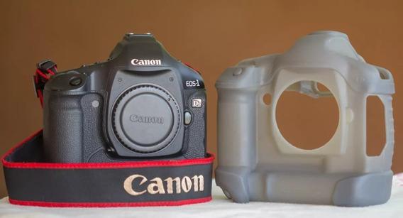 Camara Canon Eos-1ds Mark Iii
