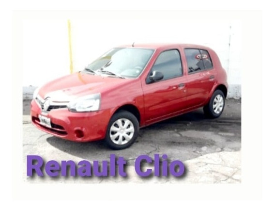 Renault Clio Expression Pack Ii 5 P