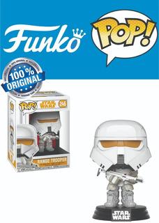 Funko Pop Range Trooper 246 Star Wars