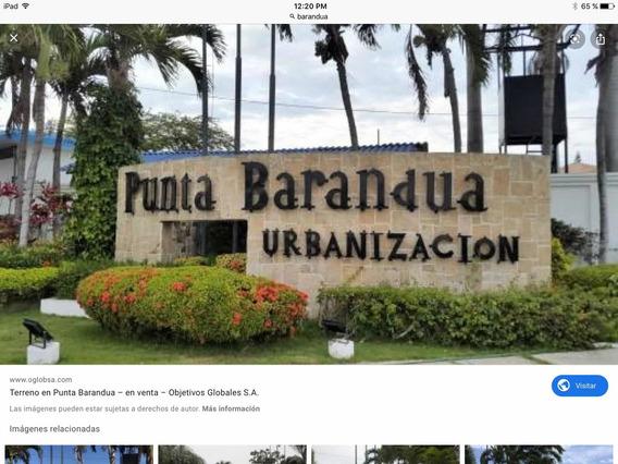 Departamento Punta Barandua Mes O Temporada