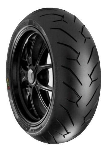 Cubierta 150 60 17 Pirelli Diablo Rosso 2 Motos Miguel