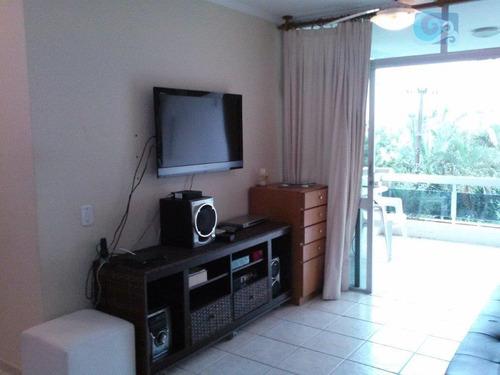 Imagem 1 de 30 de Apartamento À Venda, Praia Da Enseada - Restaurantes, Guarujá. - Ap4153