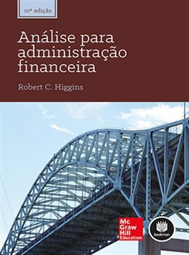Análise Para Administração Financeira
