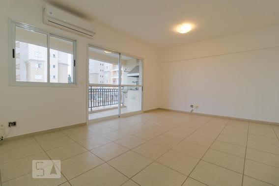 Apartamento Para Aluguel - Mansões Santo Antônio, 3 Quartos, 140 - 893040049