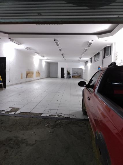 Salão Frente Ao Hospital Mandaqui,