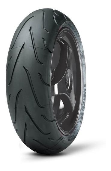 Llanta Moto Metzeler Sportec M3 160/60zr17 M/ctl 69w Tl R
