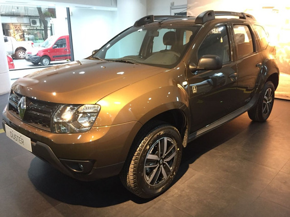Renault Duster 1.6 4x2 Privilege No Vw No Fiat No Ford Ml!!!