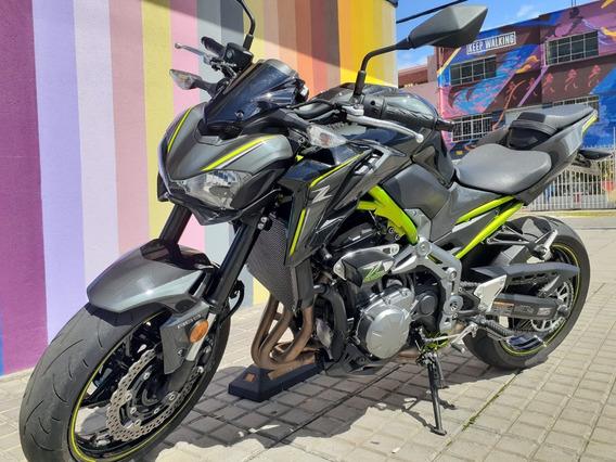 Kawasaki Z900 Nueva